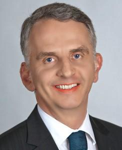 """Verjüngter"" Bundespräsident Didier Burkhalter"