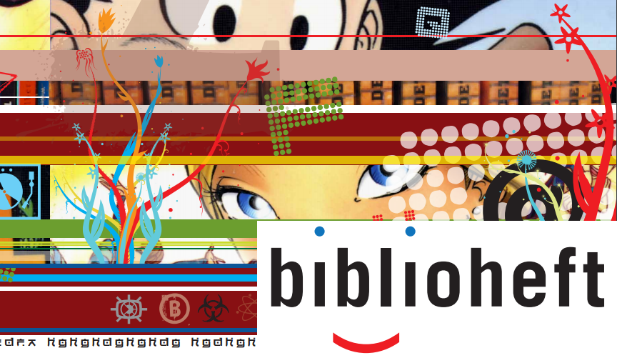 biblioheft